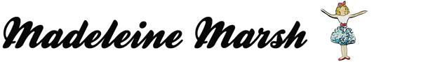 madeleinemarsh.com